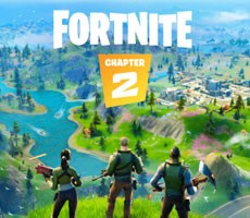 Fortnite Chapter 2 Now Live With New Gameplay, Vehicles And Revamped Battle Pass