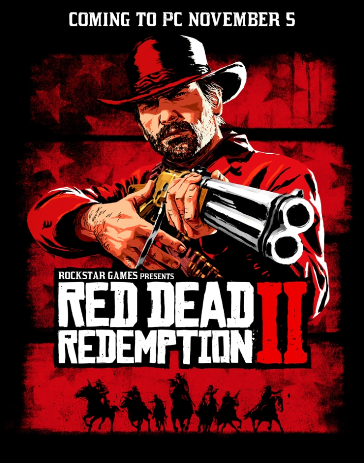 red dead redemption 2 3