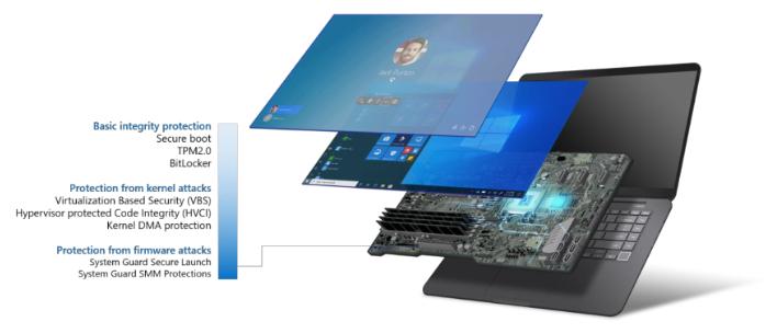 microsoft firmware