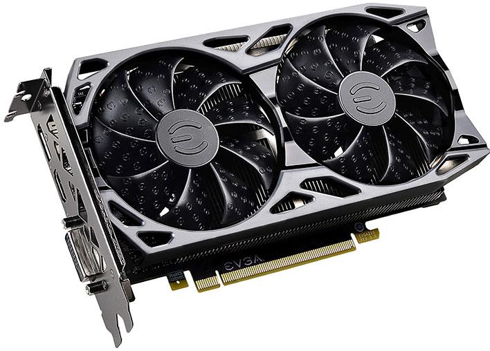 EVGA GeForce GTX 1660 Super