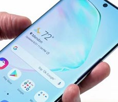Samsung Preps Android 10 One UI 2 Beta For Galaxy Note 10