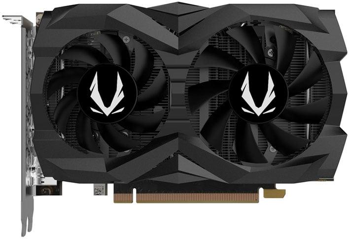 Zotac GeForce GTX 1660