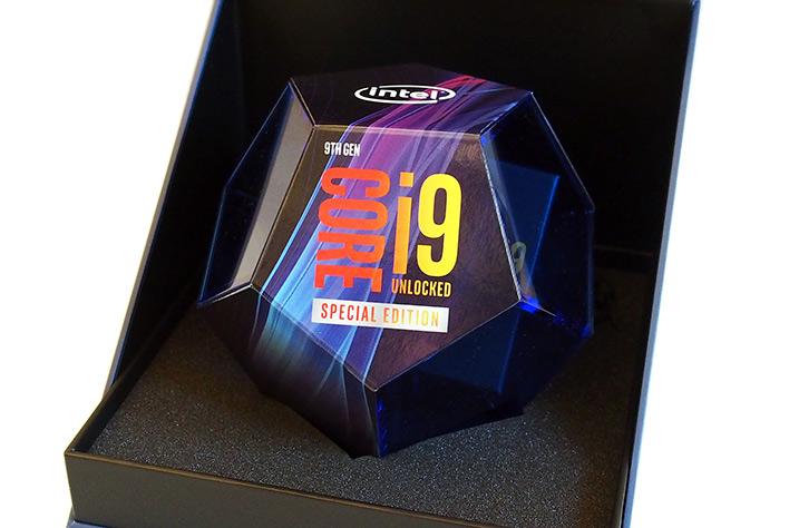 core i9 9900ks box