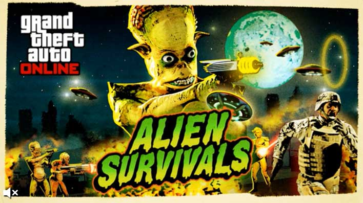 gta alien