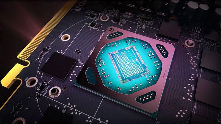 Amd Next Gen Radeon Navi 22 And Navi 23 7nm Gpus Spied In Linux Driver Hothardware