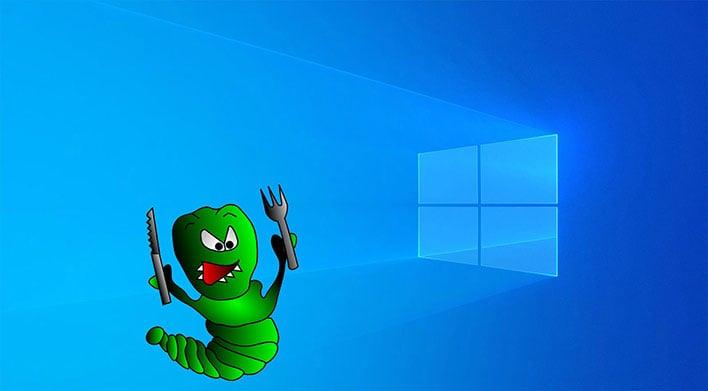 Windows Worm
