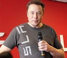 Elon Musk To Reveal Blade Runner Inspired 'Cybertruck' Tesla Electric Pickup November 21st