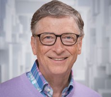 Bill Gates: Windows Mobile Could Have Destroyed Android If It Wasn't For The Meddling Government