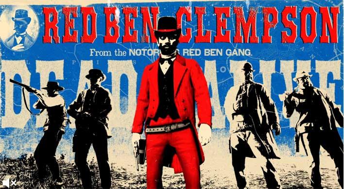 redben bounty
