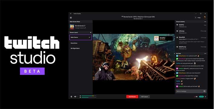 twitch studio beta