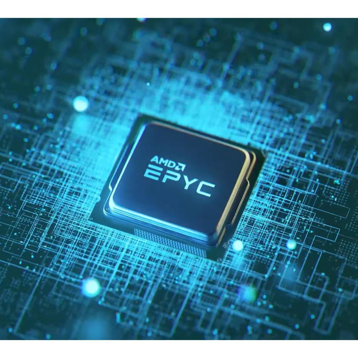 Amd Confirms All New Architecture For Zen 3 Epyc Milan Cpus And Huge Ipc Gains Hothardware