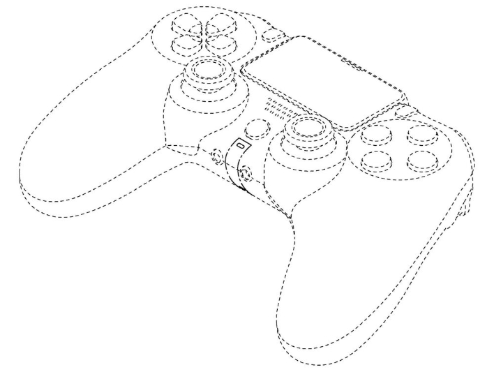 sony ps5 dual shock 5 2