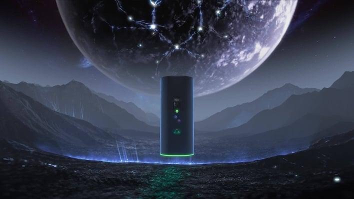 Amplifi Alien 1