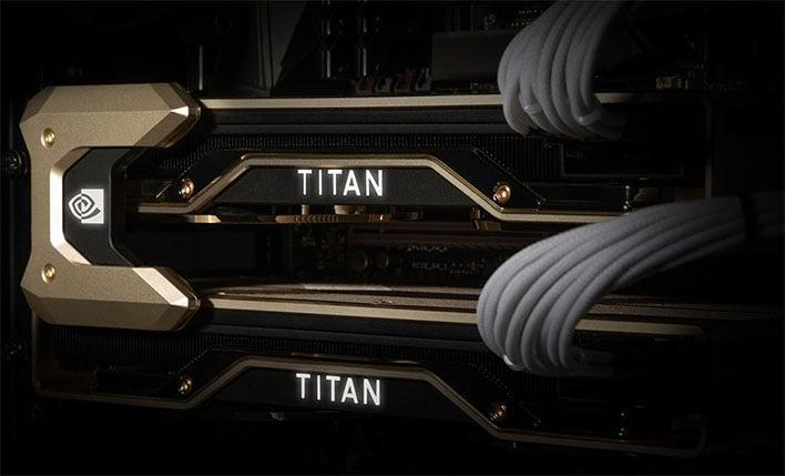 Titan NVLink