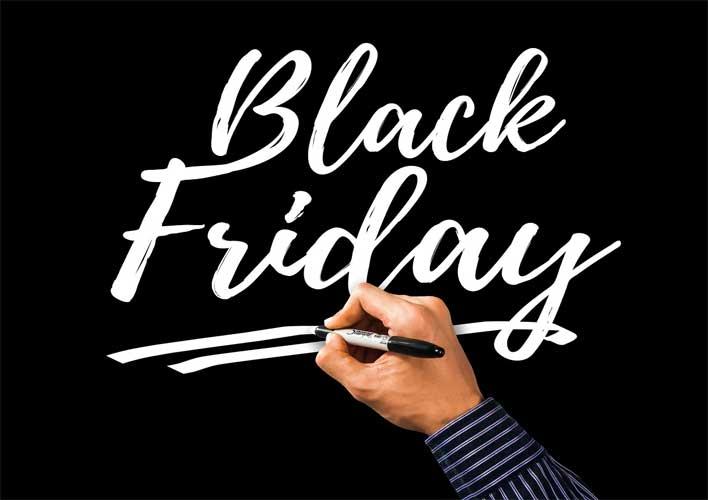 black friday pen