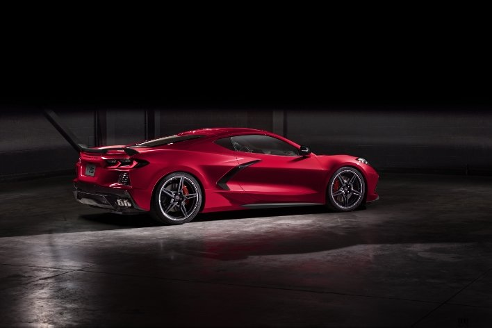 2020 Chevrolet Corvette Stingray 057