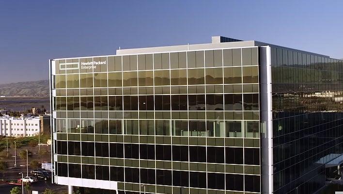 HPE Headquarters