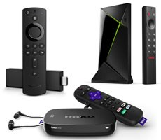 Streamers Delight: Roku, Fire TV, Shield TV Discounted Over 50 Percent In Hot Black Friday Deals