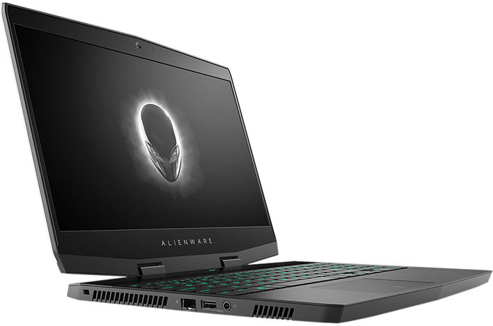 Alienware M15 Core I7 Rtx 2060 Gaming Laptop Now 750 Off With This Smoking Deal Hothardware