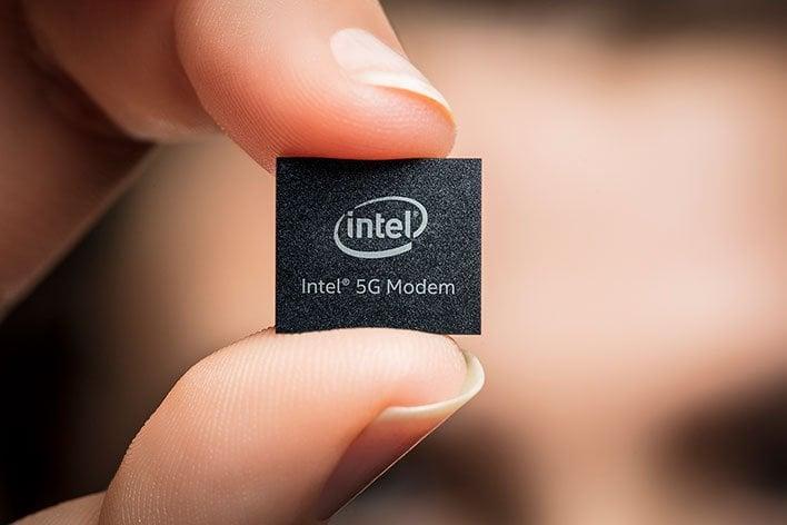 Intel accuses Qualcomm of undermining modem chip market opportunities