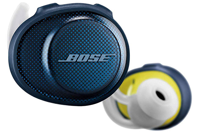 bose soundsport Truly wireless buds