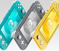 Nintendo Switch Lite Now Packs Sweet $25 Promo Deal From Amazon And GameStop