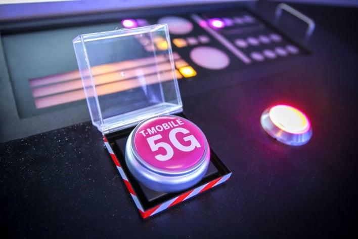 tmobile 5G launch image