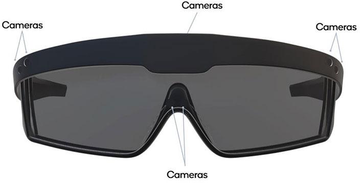 Qualcomm Snapdragon XR2 Glasses