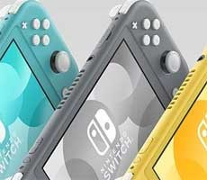 Nintendo Switch Is Heading To China, Woot Discounts Switch Lite