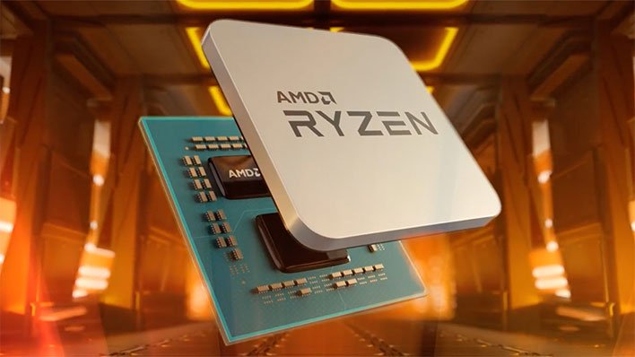 AMD Zen 4 CPUs Rumored On Track For 2021 Release As Early