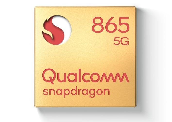 qualcomm snapdragon 865 2