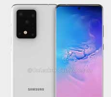 Samsung Galaxy S11+ Leak Hints At Bodacious 5000 mAh Battery, Buttery 120Hz Display