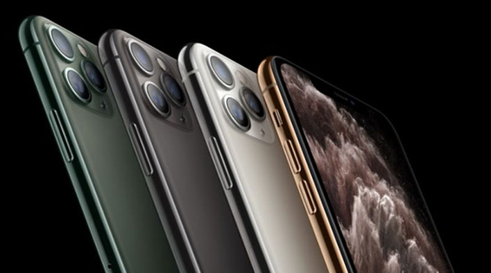 apple iphone 11 pro group