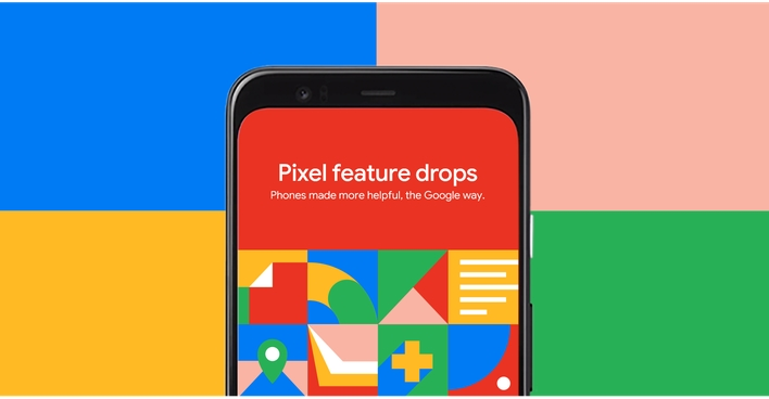 Pixel Phones are Getting a Bunch of New Features