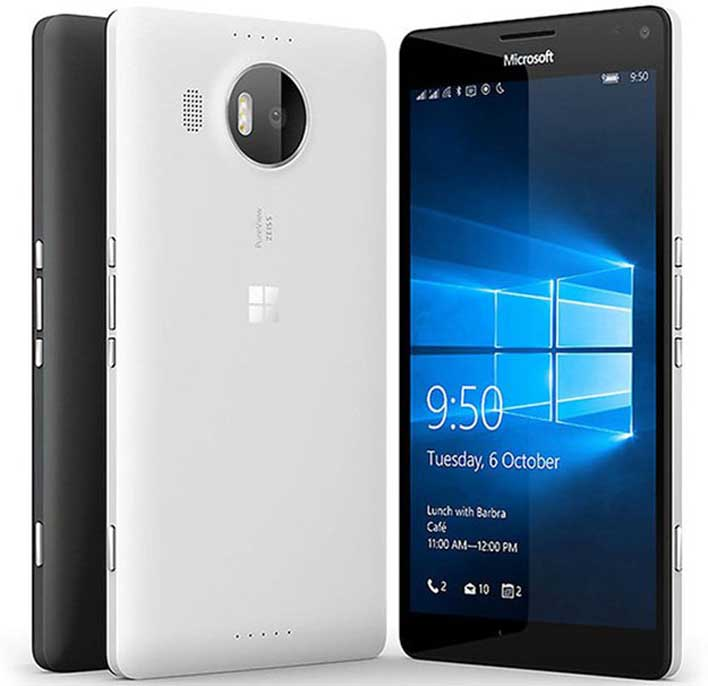 windows 10 mobile nokia