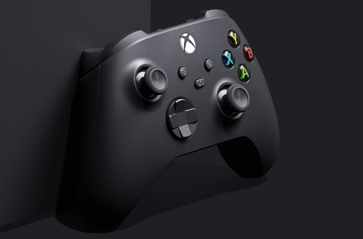 Xbox Series X Multi Game Suspend And Resume Xcloud