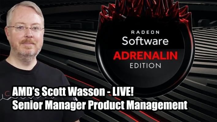 scott wasson amd 2