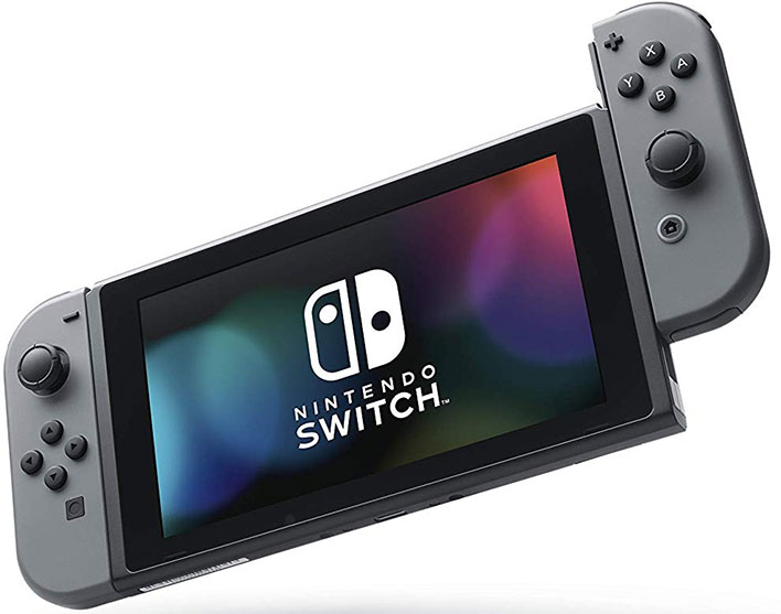 Get A Nintendo Switch For 269 After Savings With This Hot Gaming Deal Hothardware