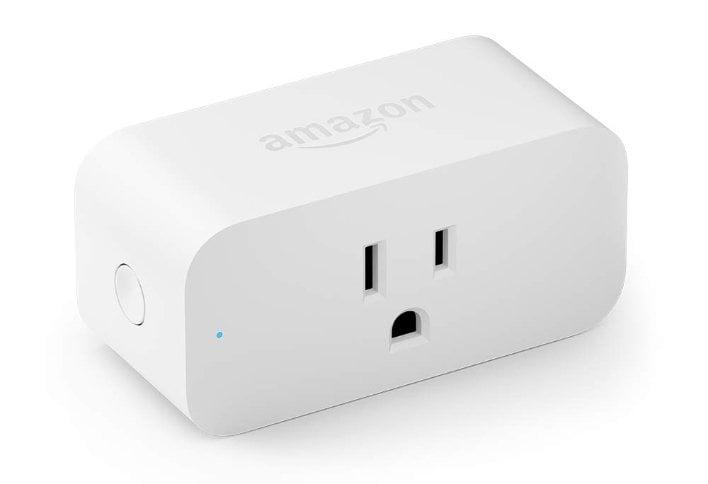 amazon smart plug 2