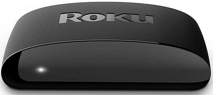 Roku Express HD