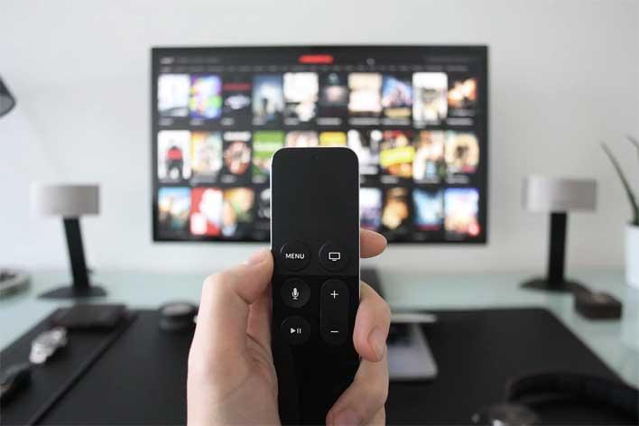 tv watcher