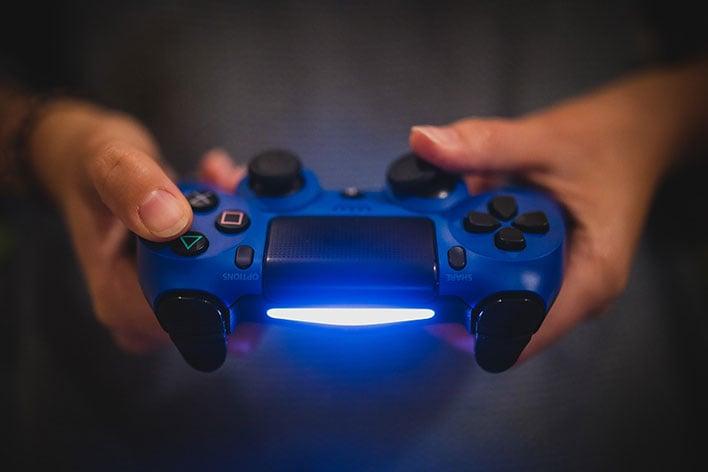 PlayStation DualShock Controller