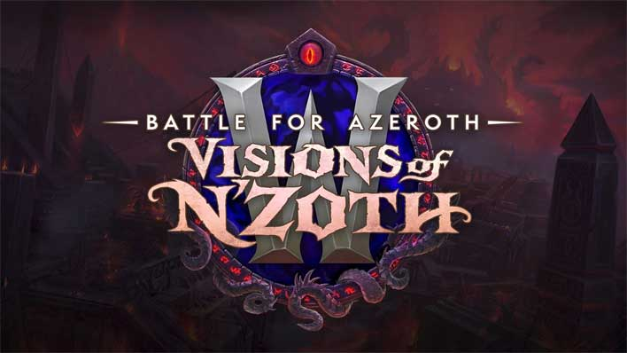 visions of nzoth