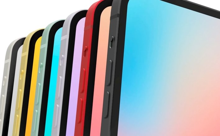 apple iphone 5g 4