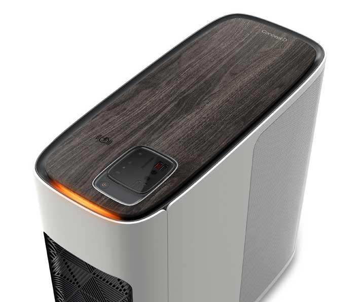 conceptd 700 desktop