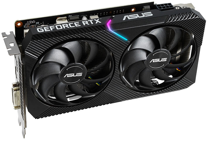 Image result for ASUS RTX 2070 MINI
