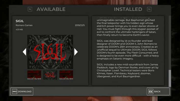 sigil download
