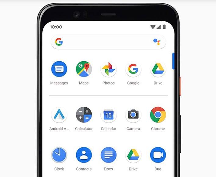 google pixel apps