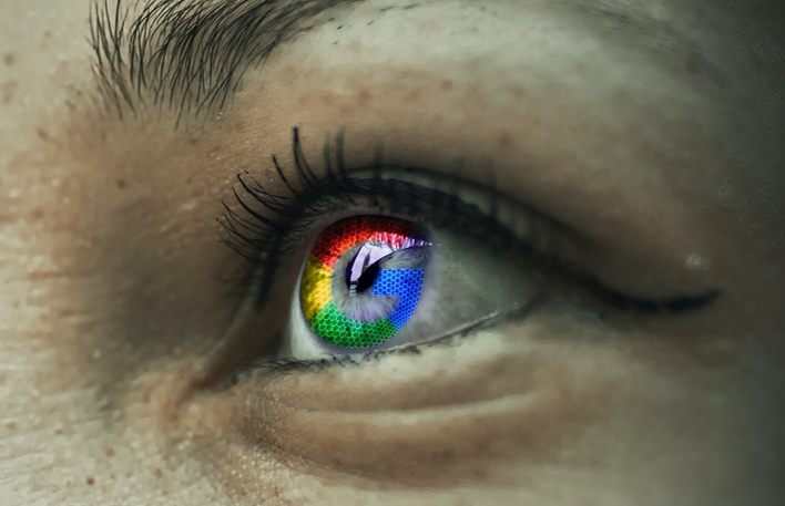 google eye