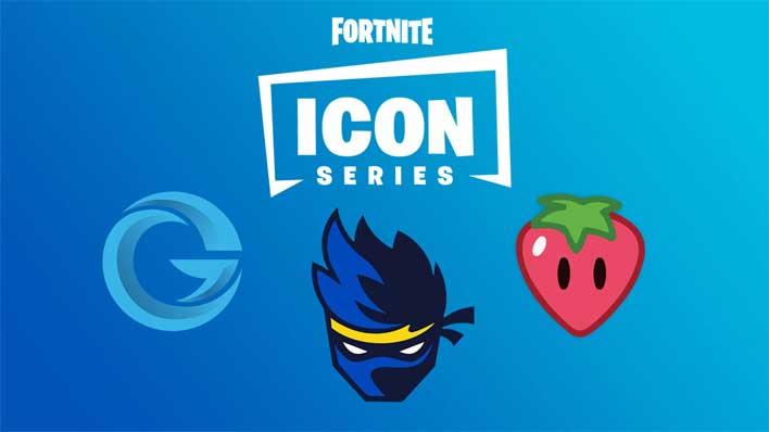 fortnite icon ninja